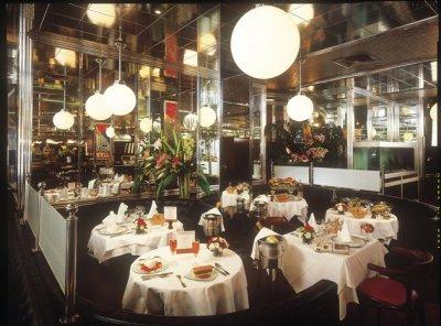 Brasserie parisienne typique blog de lutetia75007 - Brasserie lutetia menu ...